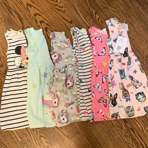 Bundle of H&M Dresses